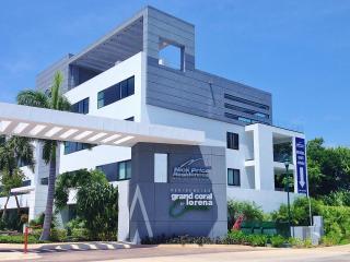 Tortuga Riendo-Nick Price Residences, Unit A303 - Playa del Carmen vacation rentals