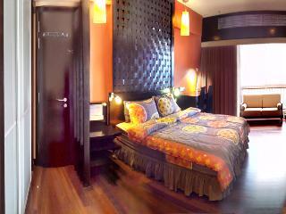 Resort Suite at Sunway Pyramid Tower, Malaysia - Petaling Jaya vacation rentals