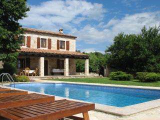 Stone villa with pool  tranquil location in Istria - Porec vacation rentals