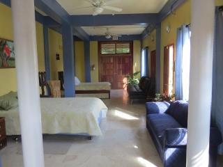 Avana Villa- Garden suite - San Ignacio vacation rentals