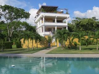 Avana Villa- Penthouse - San Ignacio vacation rentals
