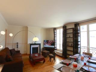Apartment Near Champs Elysées - Paris vacation rentals