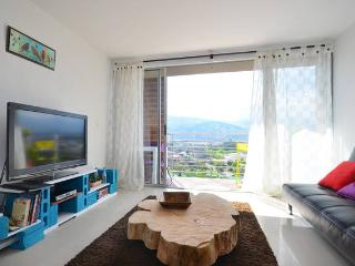 Medellin, Poblado, 3 BD / 3 BATH - 1202 - Medellin vacation rentals
