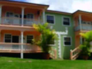 Deluxe Luxury 3 - 2 Bedroom / 1 Bathroom Apartment - Vieux Fort vacation rentals