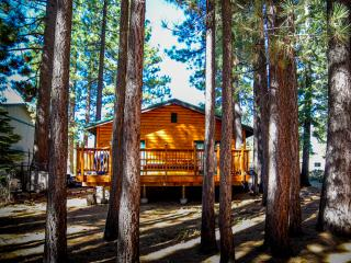 The Lake Tahoe Chalet - South Tahoe vacation rentals