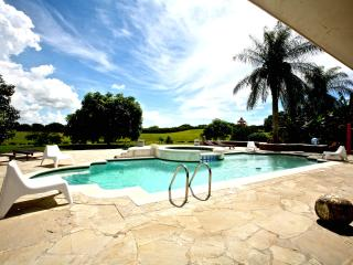 The Must Peaceful Place ( We Think) + GOLF - Juan Dolio vacation rentals