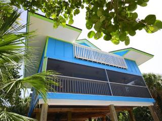 079 - Blue Macaw - North Captiva Island vacation rentals