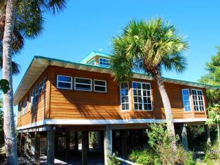085-Gulf Breeze Cottage - North Captiva Island vacation rentals