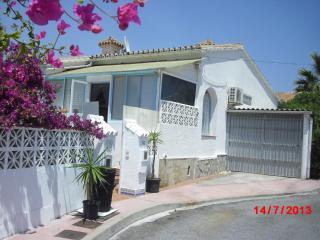 Spain- Andalucia- Malaga- Mijas    Cosy House - Mijas vacation rentals