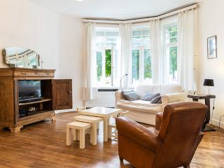 ID 3820 -Spacious 2 bedroom apartment in Ixelles - Brussels-Capital Region vacation rentals