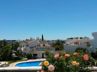 Golf, tennis and bathing on the New Golden Mile - Marbella vacation rentals
