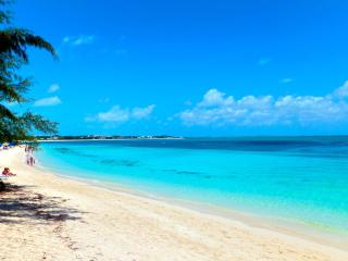 Rustic Beachfront Cottage for 2 on Grace Bay Beach - Providenciales vacation rentals