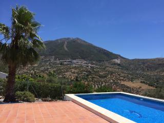 Villa Los Kikos - Alcaucin vacation rentals