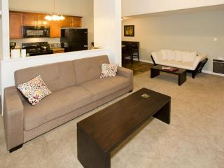 Sierra Manors #098 - Mammoth Lakes vacation rentals
