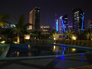 Luxury 4 bedroom apartment on Dubai Marina. - Dubai vacation rentals