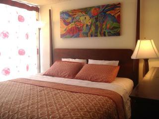 Waikiki, Fantastic Ocean View, 1 Block to Beach - Honolulu vacation rentals