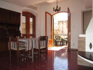 Taormina center!1-bedroom apartment with terrace! - Taormina vacation rentals
