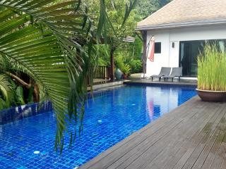 Two Villa Tara Naiharn - Rawai vacation rentals