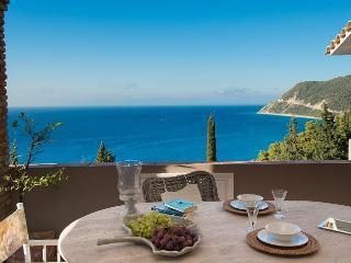 Myrto Vacation Relaxing Homes - Lefkada Greece - Agios Nikitas vacation rentals