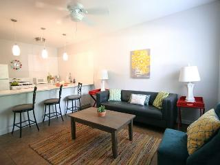 The Mellow Yellow #1 - 2BR/1BA Updated Casita -Walk to South Lamar and Zilker - Texas Hill Country vacation rentals