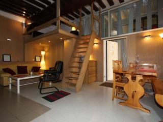 COTTAGE 2/4 GUESTS IDEALLY LOCATED IN DOWNTOWN ROUEN HISTORIC AND TOURIST - Rouen vacation rentals