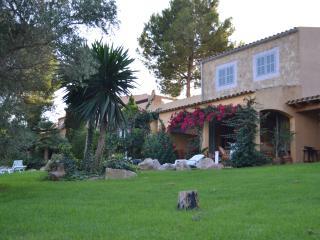 Finca rustica in exclusive location - Son Cervera vacation rentals