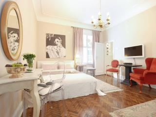 RITZ STUDIO-step from SiliconValley-center - Belgrade vacation rentals