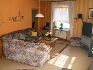 Vacation Apartment in Kaiserslautern - 969 sqft, central, completely furnished (# 2672) - Kaiserslautern vacation rentals