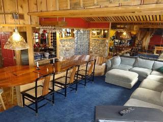 Mile High Crash Pad Private Hot Tub - Sugar Mountain vacation rentals
