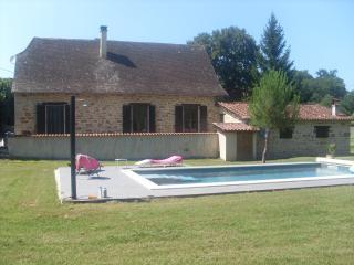 Gîte La Boudousquerie dubost - Figeac vacation rentals