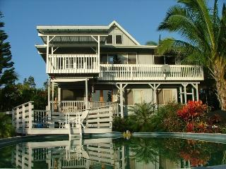 Spectacular Coastal Paradise Point Home - Keaau vacation rentals
