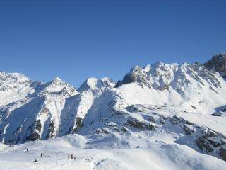 10% discount for holidays taken in July and August - Pralognan-la-Vanoise vacation rentals