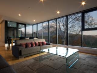 Luxury 3 Bedroom 2 Bathroom Mt. Yotei Views Niseko - Kutchan-cho vacation rentals