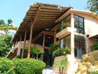 Villa Alhambra Acapulco Bay with Pool & Waterslide - Acapulco vacation rentals
