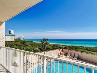 BEACHCREST 202 - Santa Rosa Beach vacation rentals