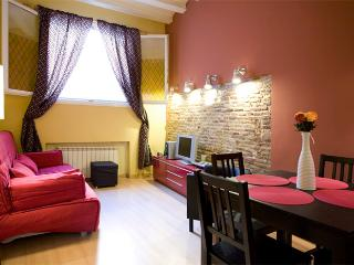 Las Ramblas apartment 2 - Barcelona vacation rentals
