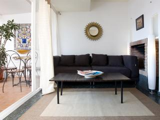 The Gran Via Penthouse apartment - Barcelona vacation rentals