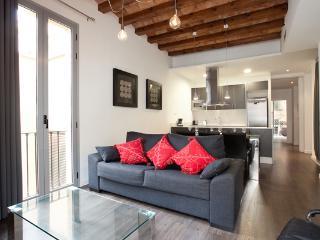 Palau de la Musica Apartment 2A - Mataró vacation rentals