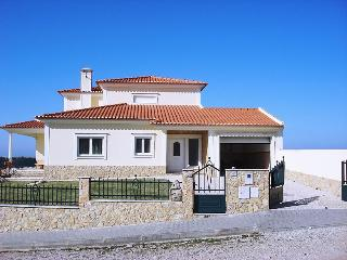 Villa High Over the Sea - Lourinha vacation rentals