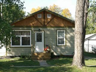 The 'cottage of Content - Saskatchewan vacation rentals