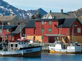 Fishermans hut, Stamsund in Lofoten - Nordland vacation rentals