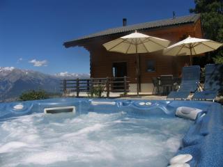 Chalet Etoile - Nendaz vacation rentals
