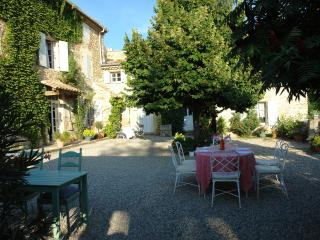 300 year old stone country home in Provence - Saint-Thome vacation rentals