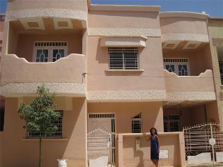 Grande maison 4 chambres - Saidia vacation rentals