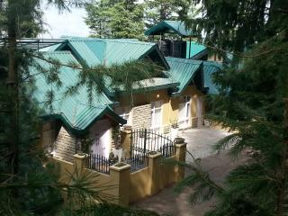 Forest Hill Villa - Mashobra vacation rentals