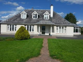 BURREN VIEW LODGE - Loughrea vacation rentals
