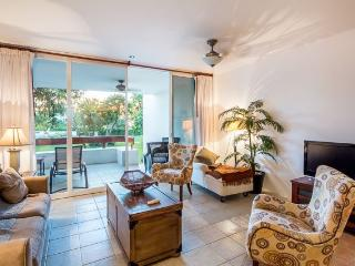 Casa Mark (7170) - Newly Furnished, Large Terrace, Great Beach - Cozumel vacation rentals