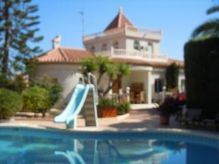 Costa Blanca South - 2 Detached - 4 Bedroom Villas - La Zenia vacation rentals