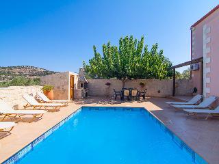 Villa Dafnos II, Detached Privacy! - Panormo vacation rentals