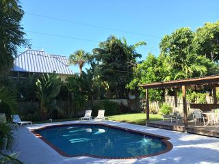 IR Beach Peaceful Private Pool Home - Indian Rocks Beach vacation rentals